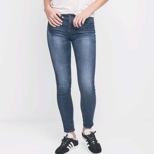 SILVER JEANS - AIKO High Skinny Jeans
